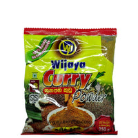 Wijaya Curry Powder 250g