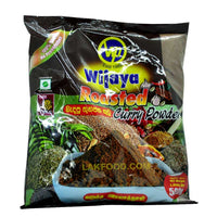Wijaya Roasted Curry Powder 500g
