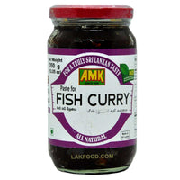 AMK Fish Curry Mix 350g