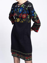 Load image into Gallery viewer, Casual Boho Dress