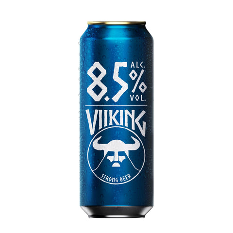 Viiking Beer 8.5 (Can) - 500ml - 8.5%