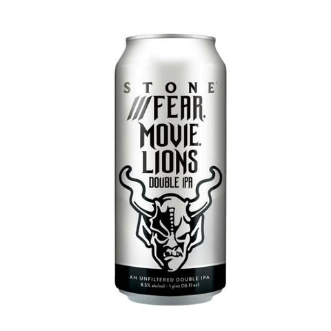 Stone Fear Movie Lions - 473ml - 8.5%