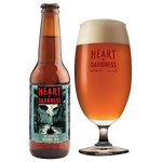Heart of Darkness The Mistress Double IPA- 330ml - 8.3%