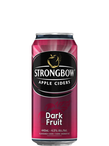 Strongbow Dark Fruit - 330ml - 4.5%