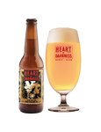 Heart of Darkness Some Sorcerer New England IPA - 330ml - 6.5%