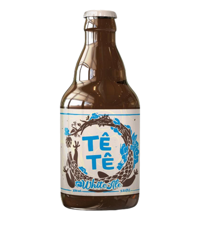 Tê Tê White Ale - 330ml - 5.5%