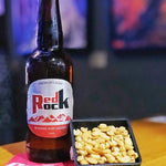 Red Rock Lager - 330ml - 4.8%