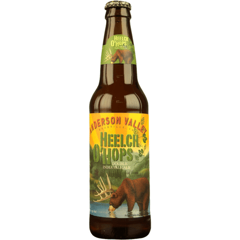 Anderson Valley Heelch O'Hops - 355ml - 8.7%