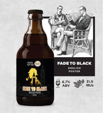 Thơm Brewery Fade to Black - 330ml - 6.7%