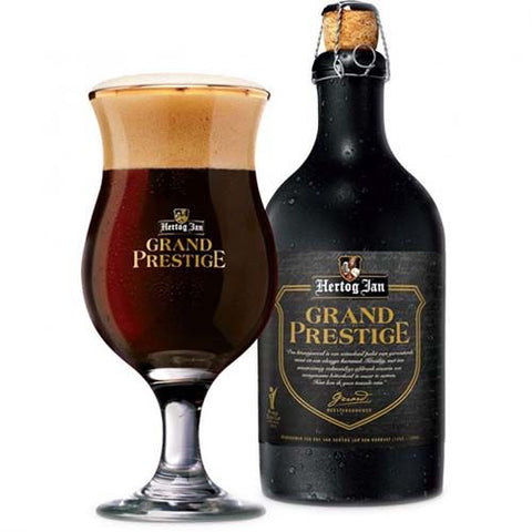 Hertog Prestige 2019 (Bottle) - 500ml - 10%