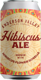 Anderson Valley Hibicus Roselle (Can) - 355ml - 5.5%