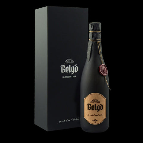 Belgo Grand Cru The Glenlivet 12 - 750ml - 11%