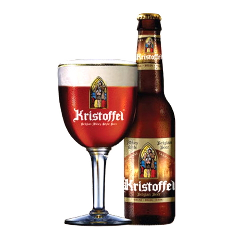 Kristoffel Brune - 330ml - 6% - Bottle