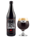East West Modern Belgian Dark - 500ml - 8.1%