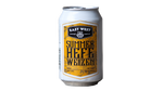 East West Summer Hefeweizen (Can) - 330ml - 5.9%