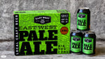 East West Pale Ale (Can) - 330ml - 6%