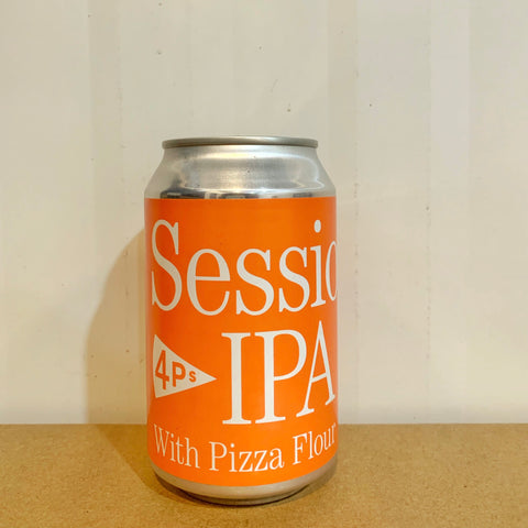 Pasteur Street 4PS Session IPA - 300ml - 4.5%