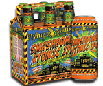 Flying Monkeys Smashbomb Atomic IPA (Can) - 473ml - 6%