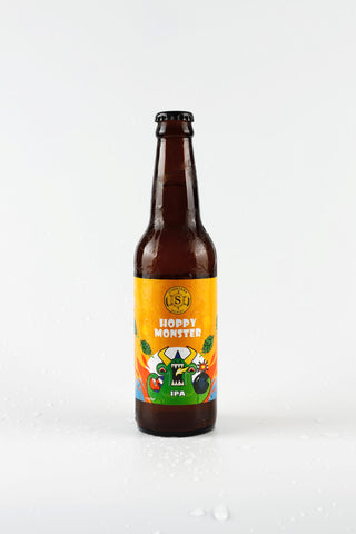 Steersman Hoppy Monster - 330ml - 6%