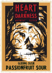 Heart of Darkness Gliding Dusk Passion Fruit Sour - 330ml - 3.5%