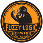 Fuzzy Logic Pale Ale (Can) - 330ml - 5.4%
