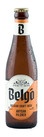 Bellgo Artisan Pilsner - 330ml - 5.2%