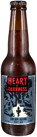 Heart of Darkness Dream Alone Pale Ale - 330ml - 5.7%