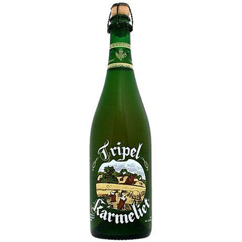 Tripel Karmeliet - 750ml - 8.4%