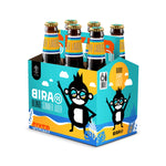 Bira 91 Blonde Lager - 330ml - 4.5%