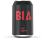 Heart of Darkness BiA (Can) - 330ML - 5%