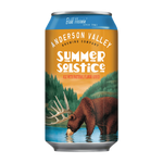Anderson Valley Summer Solstice (Can) - 355ml - 5%