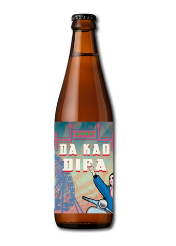 Origins - Đa Kao DIPA - 330ml - 7.7%
