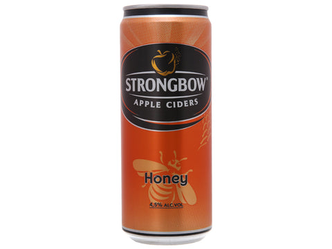 Strongbow Honey - 330ml - 4.5%