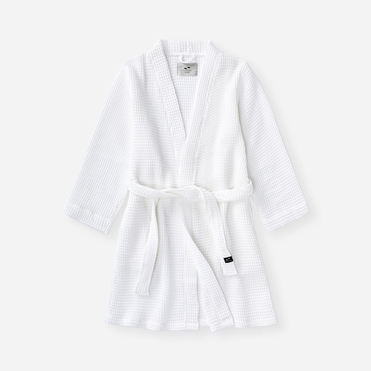 Guild Bath Robe - White - Large / XL