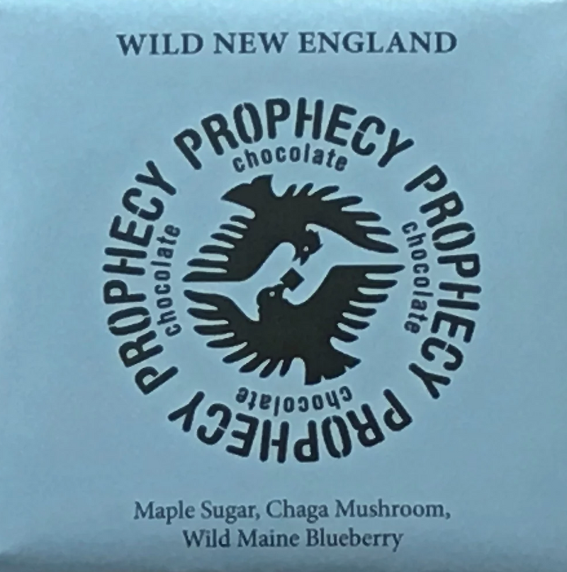 Prophecy Heirloom Cacao Chocolate Bar