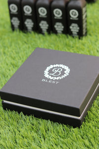 Limited Edition Gift and Personalised Card - Organic Cold-Pressed Black Seed Oil 100ml