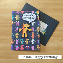 Load image into Gallery viewer, Personalized Greeting Card