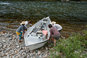 Prepare for your Fly Fishing Trip on the St. Joe