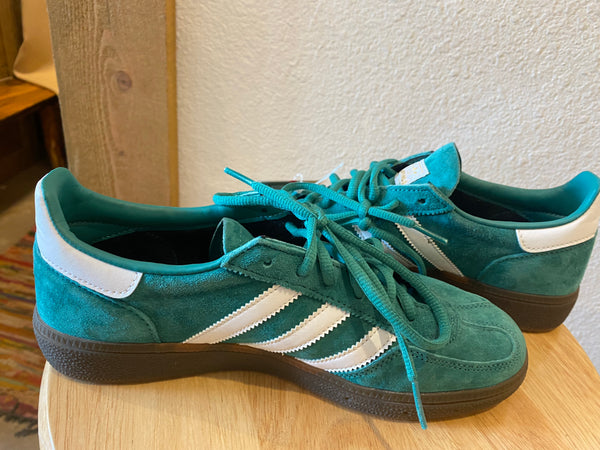 Adidas Shoes - Green, M 6