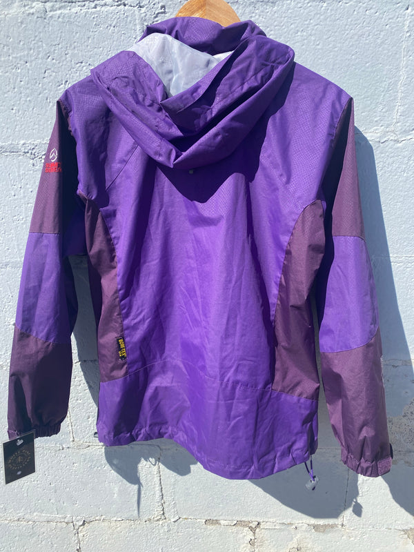 The North Face Jacket - Purple, W Medium