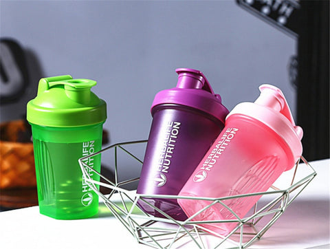 Sport Shaker Bottle 400ML
