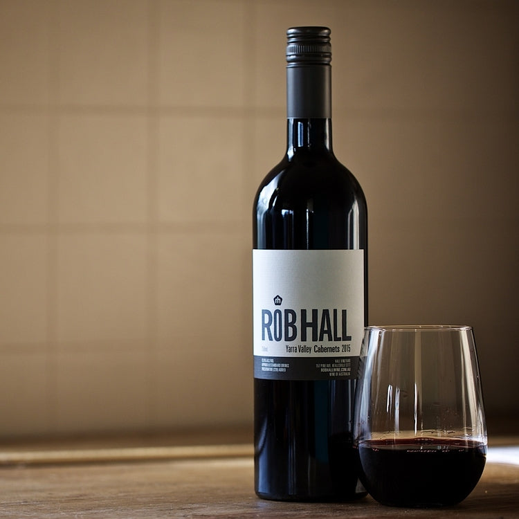 Rob Hall Wines