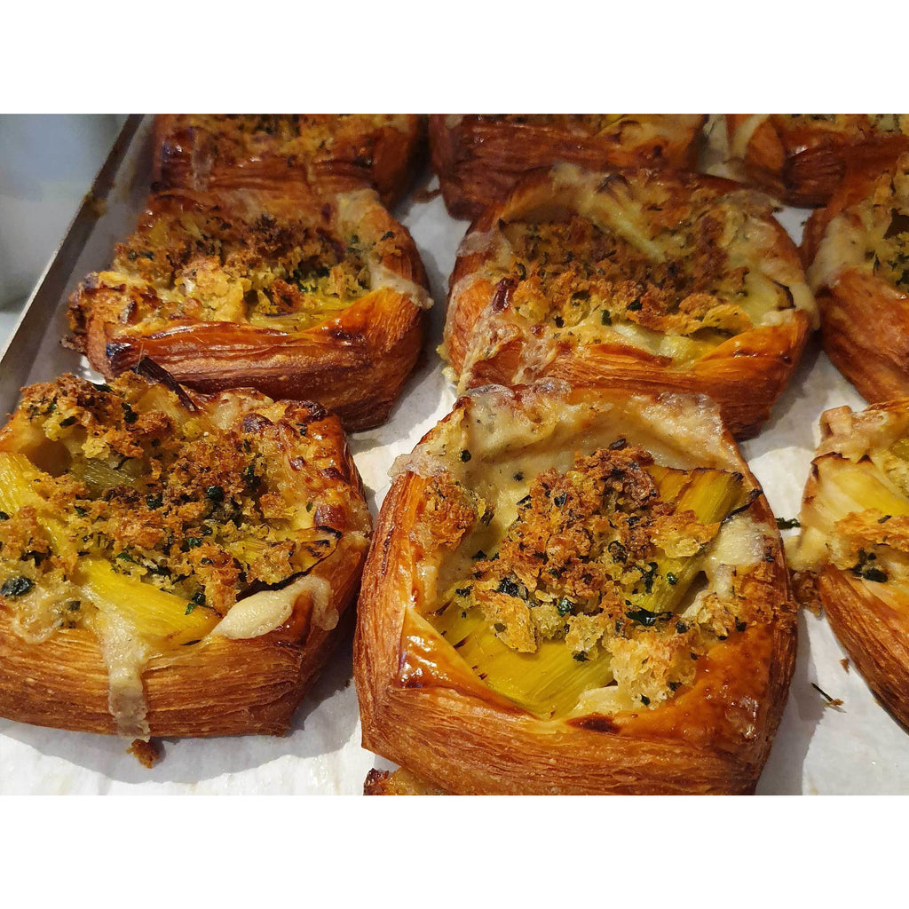 Savoury Danish of the Day - Saturday