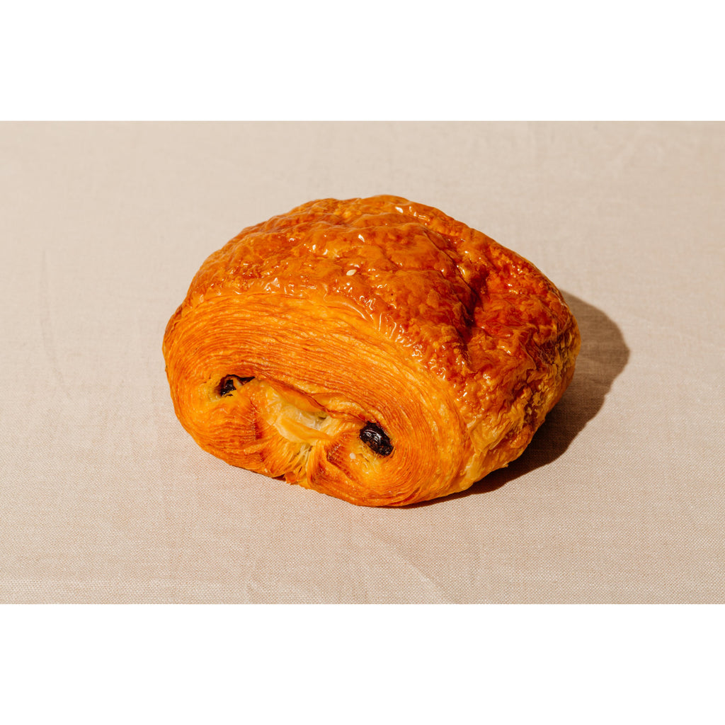 Pain Au Chocolate - Friday