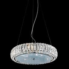 Eurofase Lighting 10 Light Anapolis Large Pendant - 16484-016