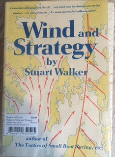 Wind and Strategy Book