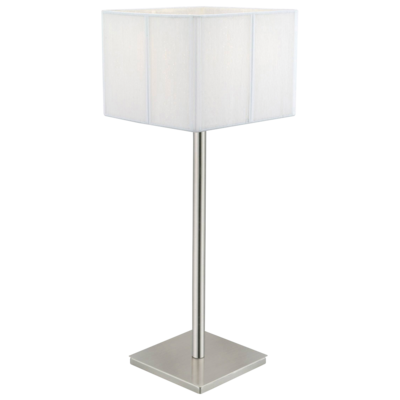 Eglo 21961A 1 Light Table Lamp from the Tosca 1 Collection