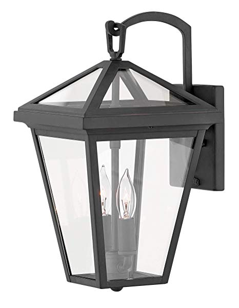 Hinkley Alford Place #2560MB-LL Classic Wall Lantern