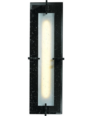 Hubbardton Forge 308010-05-D713 Sconce 1 Light Outdoor LED Wall Sconce
