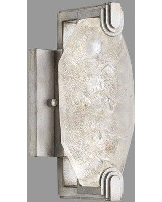 Fine Art Lamps 872650ST Allison Paladino 2-Light Armed Sconce